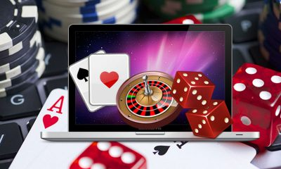 A Guide to the Best Online Casino Games You Can Play