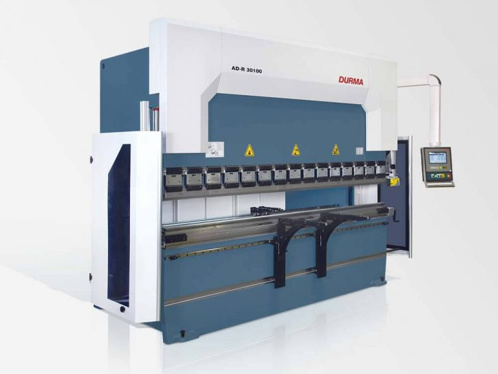 5 Things You Should Consider Before Investing in a New Press Brake