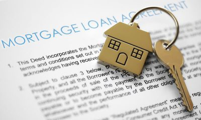 What Are the Qualifications for a Standard Mortgage?