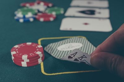 win money at an online casino