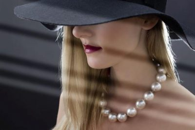 6 Reasons Why Pearls Are a Girl's BFF