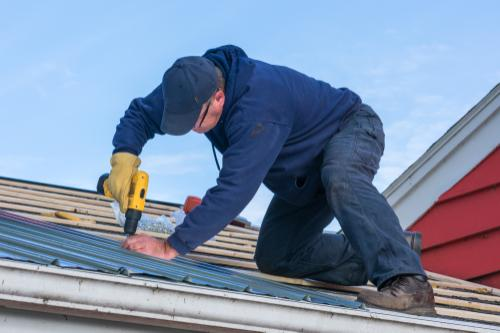 Raise the Roof: The Top Signs Your Home Needs a New Roof
