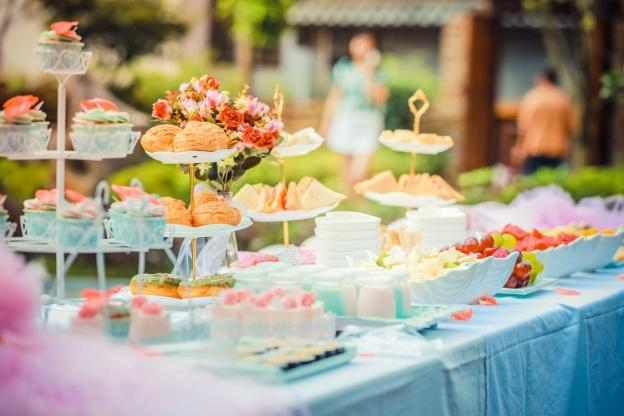16 Delicious Party Event Catering Ideas