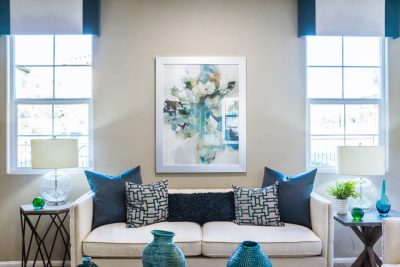 5 Tips to Creating the Perfect Living Space