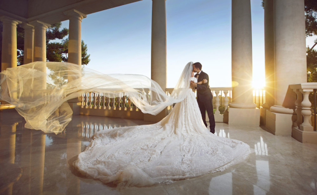 Why Is Professional Wedding Photography Important?