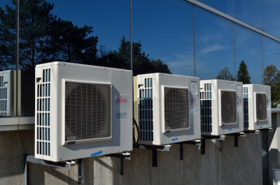How To Get Your Central Air Conditioner Cleaned And Prepared For Summer