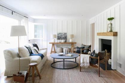 5 Inexpensive Ways to Make Your Home Luxe from Inside Out