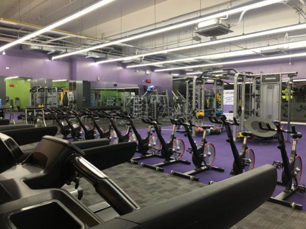 Five Gym Machines That Will Help You Lose Weight Fast When Joining A Local Gym