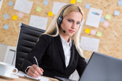 Hiring A Virtual Receptionist - Understand Their Services Here!