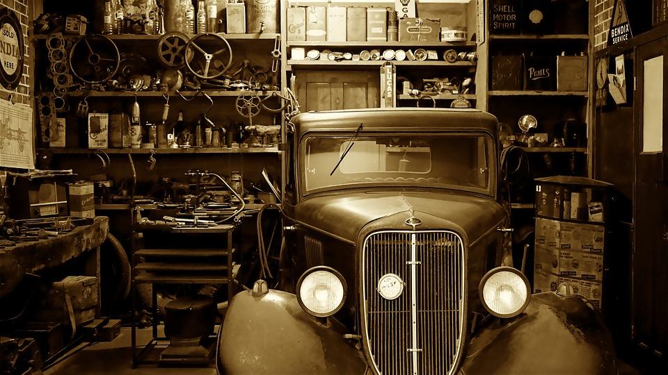 How To Reduce Garage Condensation - 7 Effective Ways