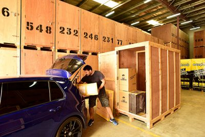 4 Types of Items That You Shouldn't Put in Your Storage Unit