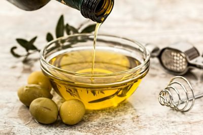 5 Popular Cooking Oils