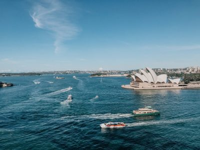 All about Cruises in Oceania