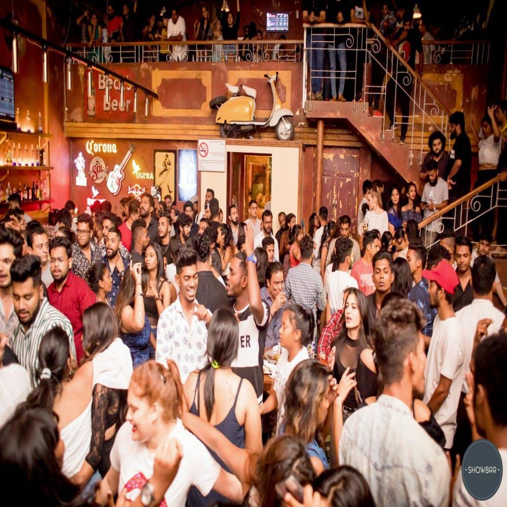 Club Cabana