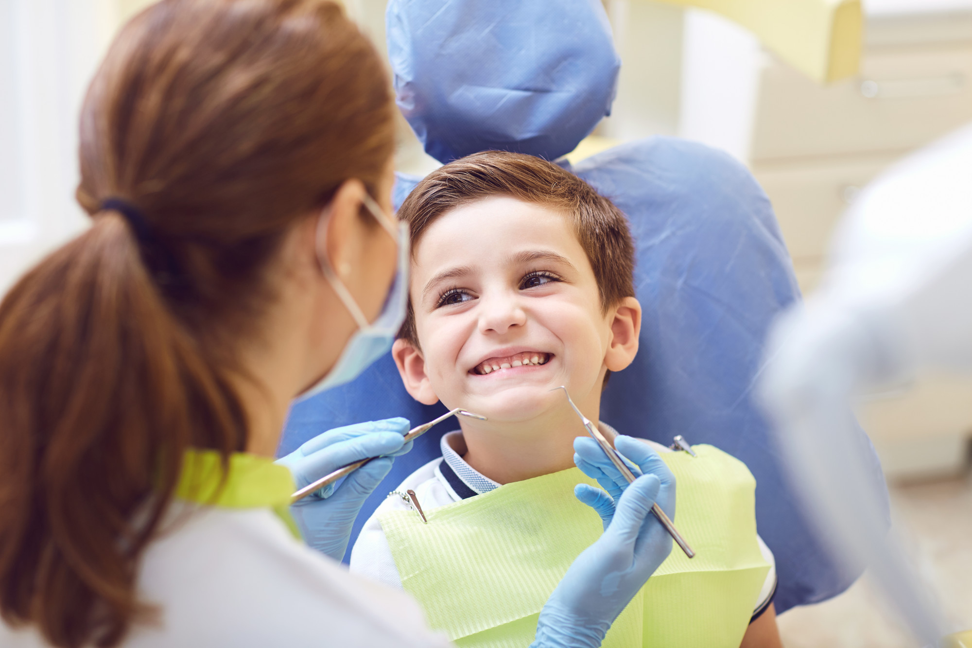 How to Choose the Right Round Rock Dentist