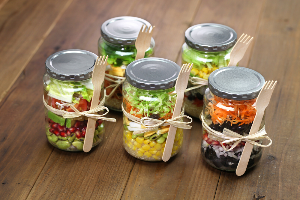 How to Decorate with Mason Jars at Your Party