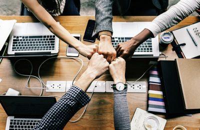 How Feedback Can Improve Teamwork