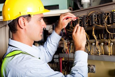 It's Electric!: How to Find the Best Electrician for Your Home
