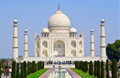 Must-Do Things in India