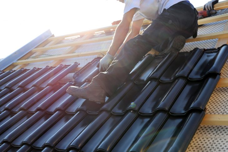 Raise the Roof: The Top Signs You Need a New Roof