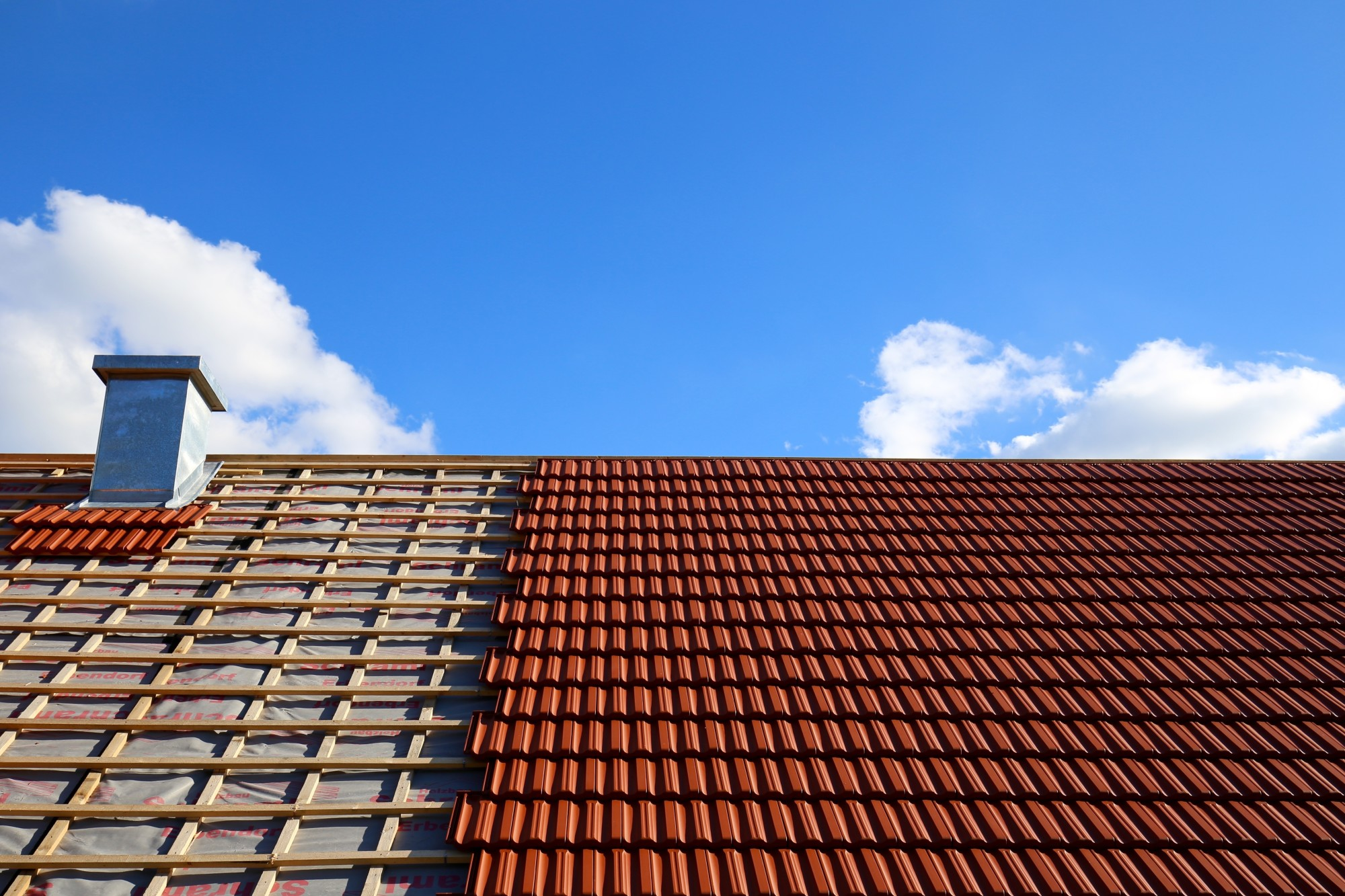 Revive Your Roof: The Top Benefits of Home Roof Restoration