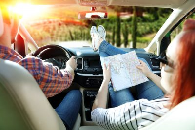 Seeing the World By Car: The Top Tips for Renting a Car When Traveling