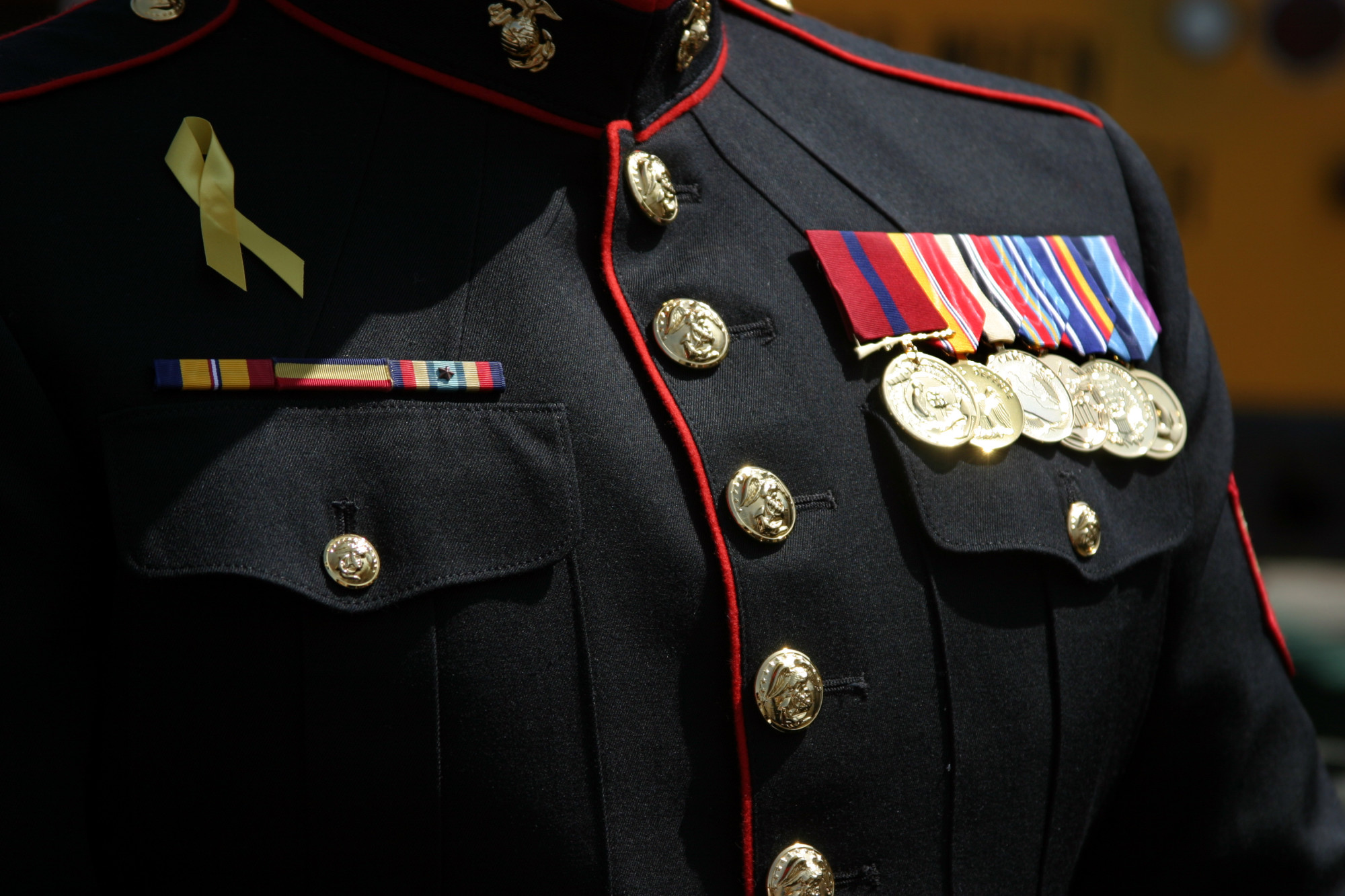 Surprising and Secretive Military Traditions You Haven't Heard of Until Now