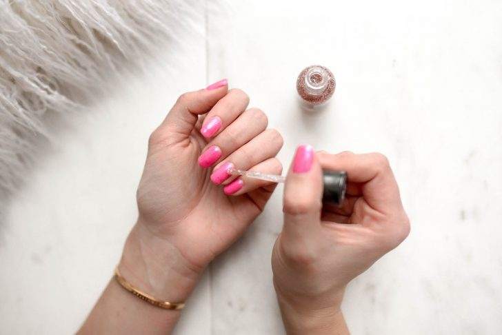 The Top Nail Art trends on Instagram in 2019