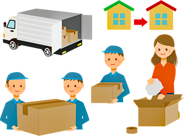 Top Tips for Choosing the Best Movers
