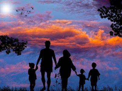 Travel with Children to Expand Their World
