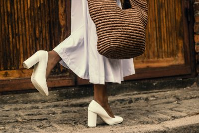 Top 7 Business Casual Shoes for Women 2019