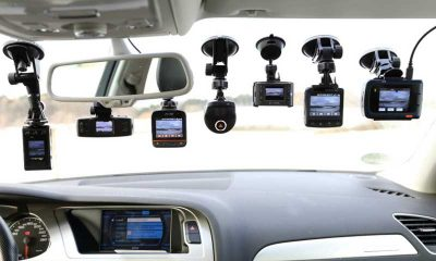 Why Drivers Are Utilizing Dashcams?