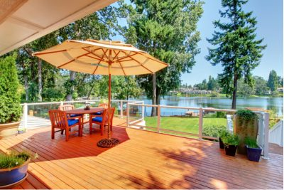 Do's and Don't of Hiring a Deck Contractor