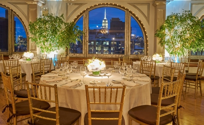 How to Plan the Perfect Wedding Reception and Find the Best Wedding Venues in NYC