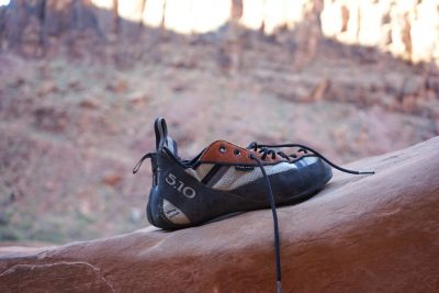 How to Choose the Best Rock Climbing Shoes?