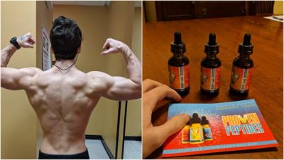 SARMs For Sale: Where to Buy SARMs Online in 2019 (Full User's Guide!)