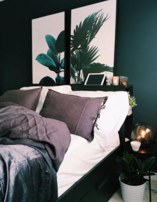 Timeless DIY Bedroom Decorating Tips