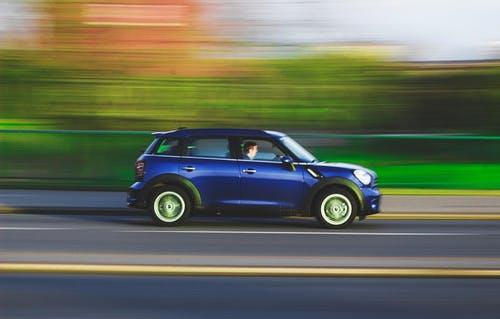 On Trend and On Budget Stylish Small Cars for First Time Buyers