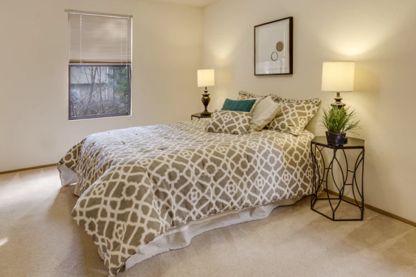 Make your bedroom beautiful as well as comfortable with the best things that you can buy