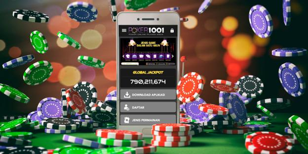 TYPES OF ONLINE POKER GAMES WHICH IS POPULAR IN THE WORLD