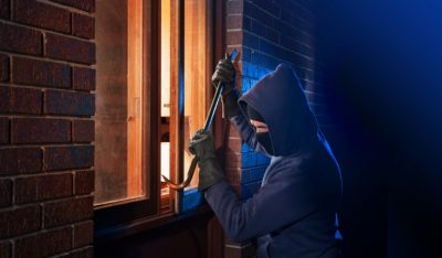 What Home Security Is Often Lacking