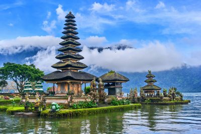 The Ultimate Vacation Destination - Bali