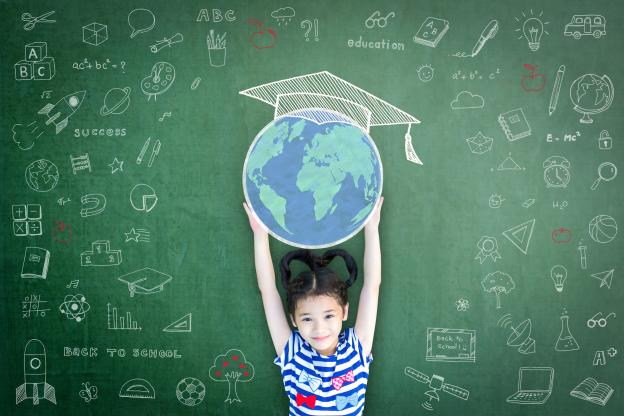 Preparing Your Children for Further Education Abroad?