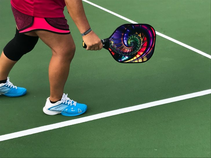 Bring Your Paddle to the 3rd Annual Kansas City Pickleball Festival this Fall