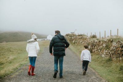 10 Brilliant Ways to Spend More Quality Time With the Family