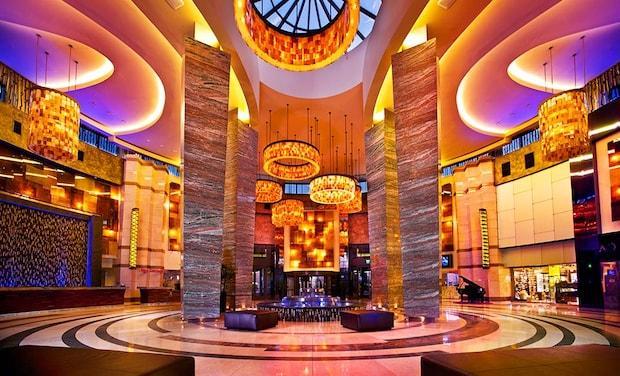4-Star Mashantucket Casino Hotel