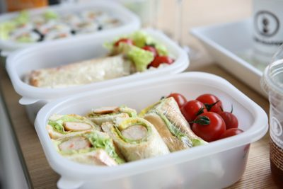 7 Healthy School Lunch Ideas for Your Kids