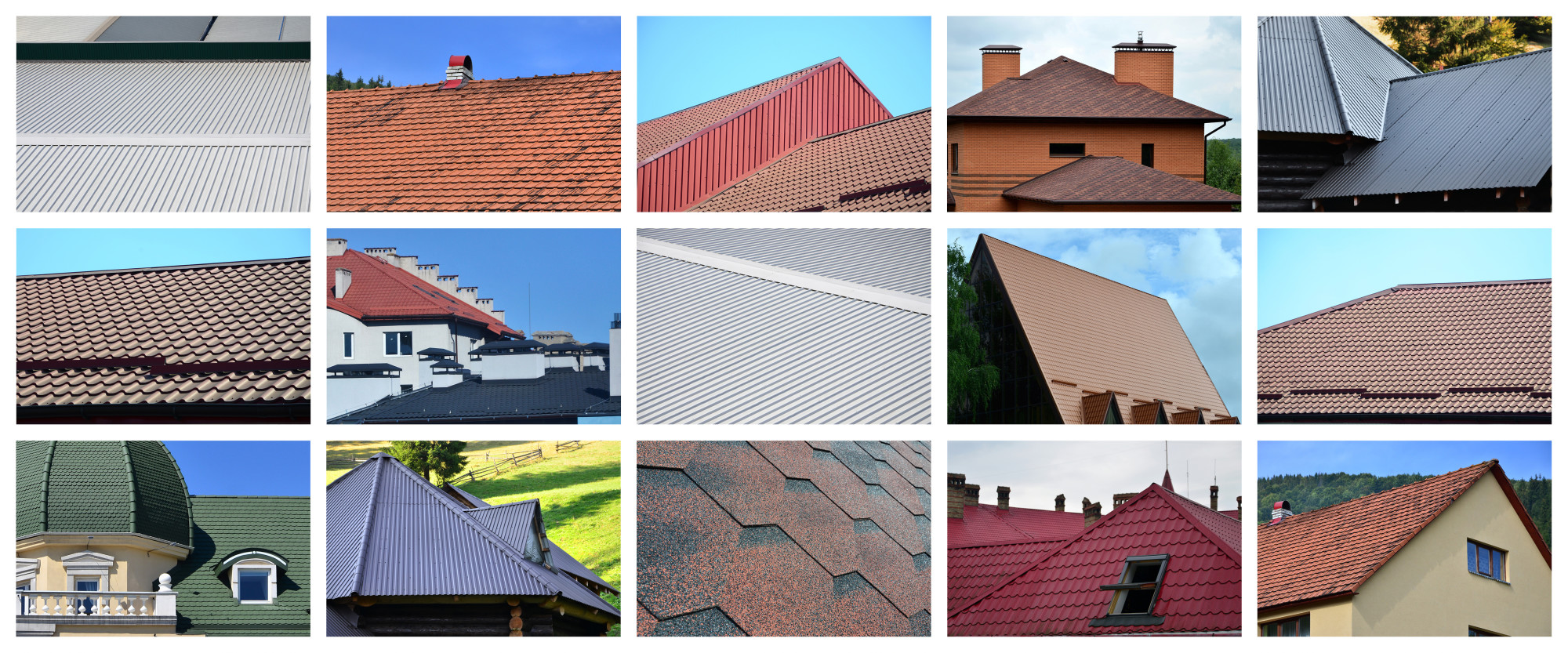 7 Types of Roofing Materials to Consider When Renovating Your House