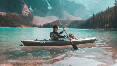 Most Exciting Kayaking Destinations of Europe