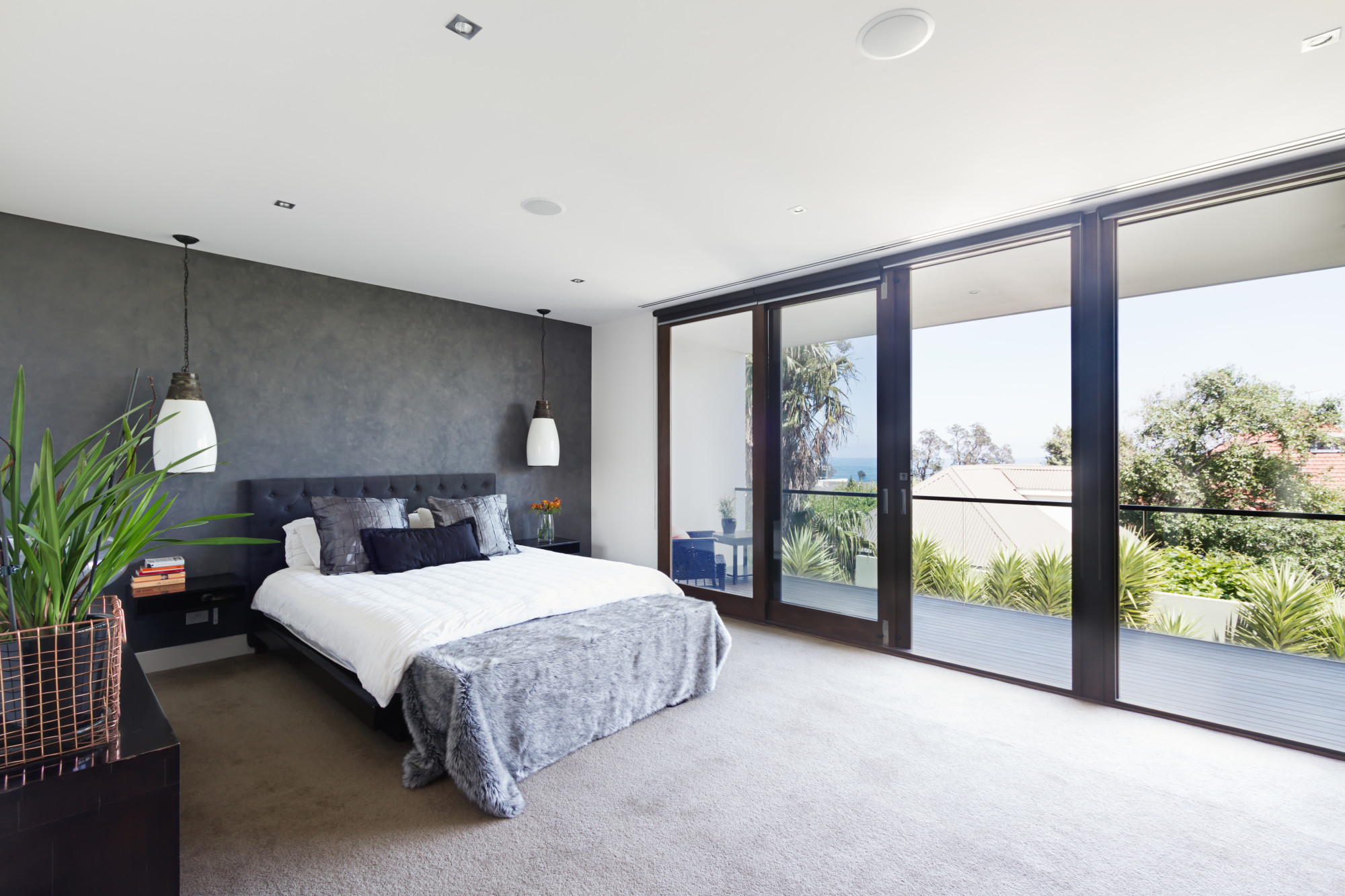 9 Types of Glass Doors to Install Throughout Your Home